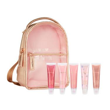 Juicy Tubes Lip Gloss Minis Set