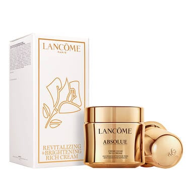 THE ABSOLUE RICH CREAM REFILL DUO