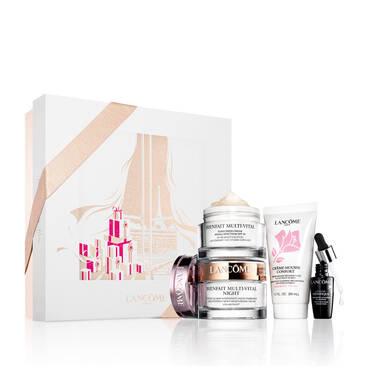 Bienfait Multi-Vital Set for Dry Skin