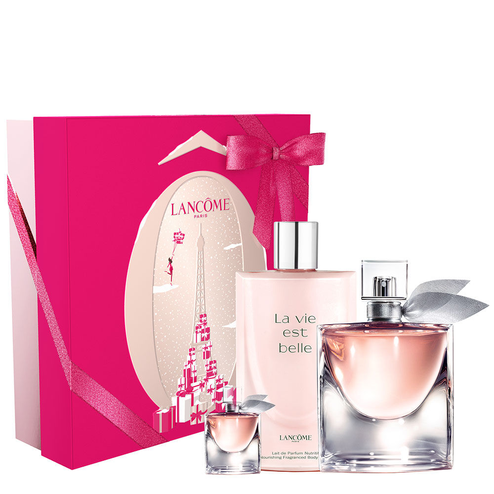 Luxury Fragrance and Perfume Gift Sets | Lancôme