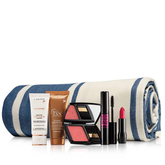 Summer Essentials Makeup Set