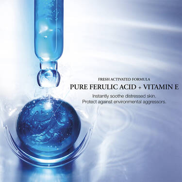 Advanced Genifique Sensitive Antioxidant Serum