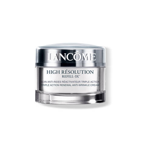 High Resolution Night Refill-3X™ Night Cream