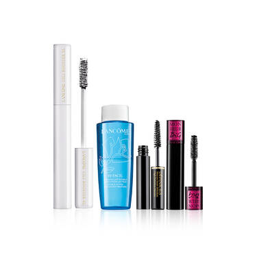 Boost Your Lashes