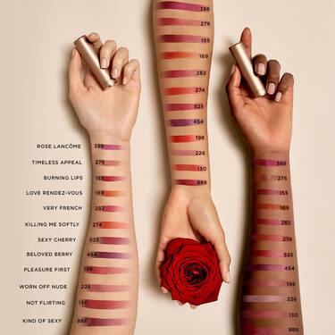 L'Absolu Rouge Intimatte
