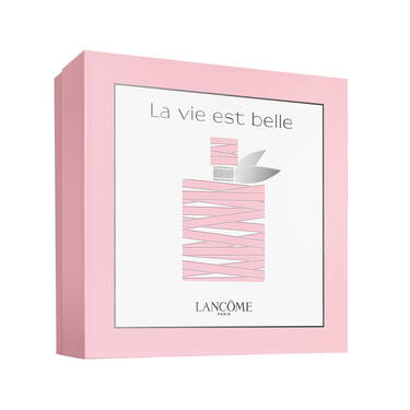 La Vie Est Belle(美丽人生香水)礼品套装