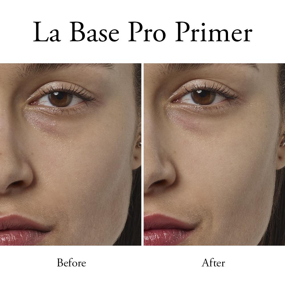L'Absolu Rouge La Base Rosy Lip Balm & Primer by Lancôme #3