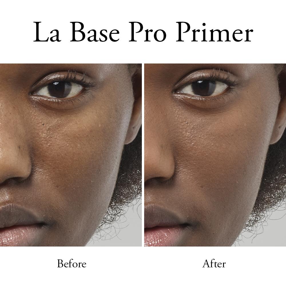 L'Absolu Rouge La Base Rosy Lip Balm & Primer by Lancôme #4