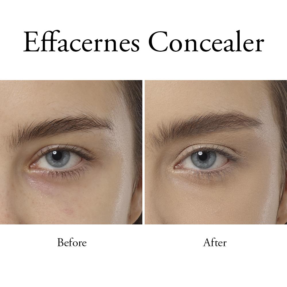 Effacernes Waterproof Protective Undereye Concealer by Lancôme #4