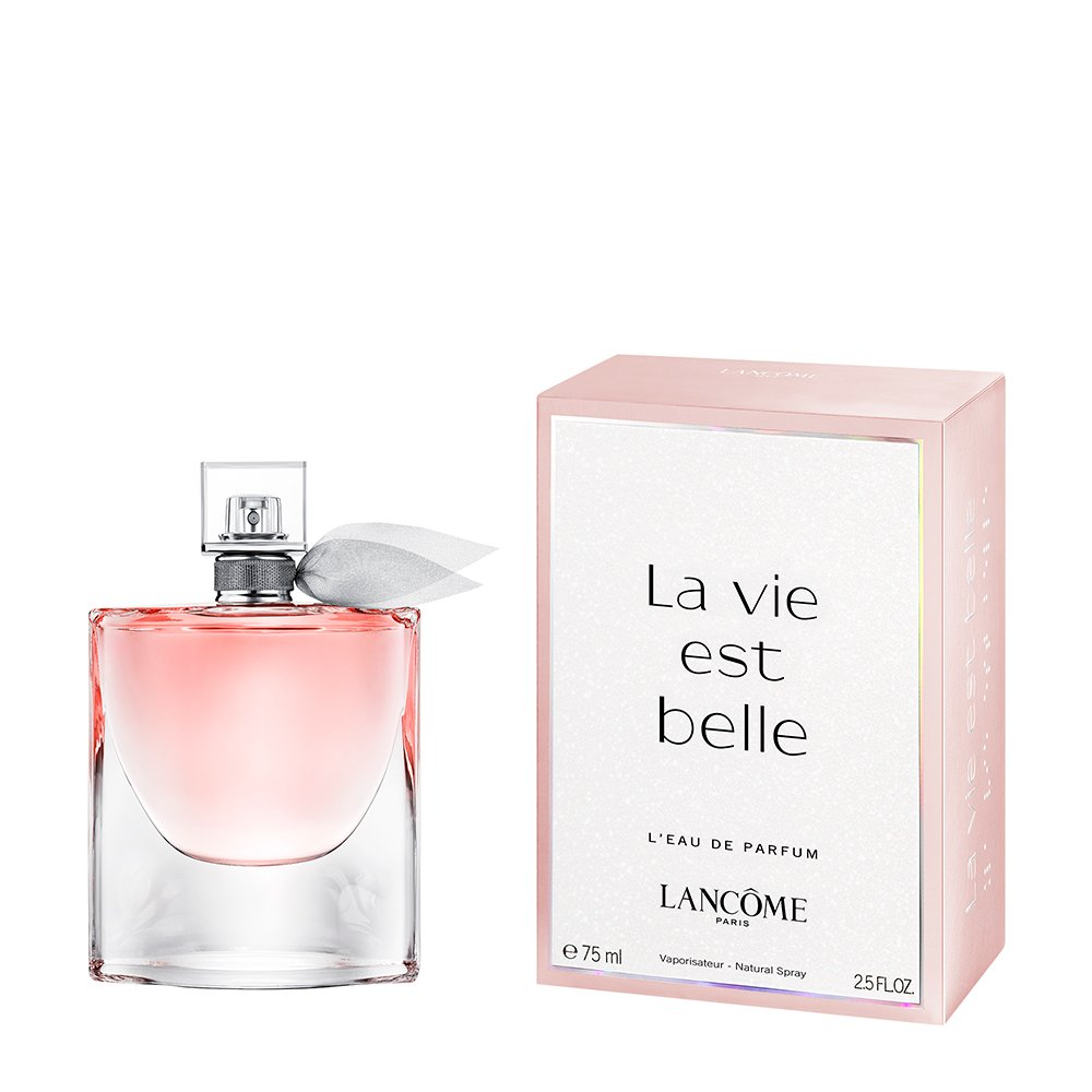 Perfumes Belle Fragrancesamp; La Lancôme Vie Est ED29IWYH