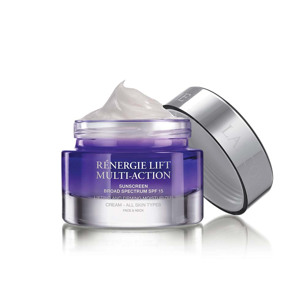Renergie Lift Multi-Action Lifting and Firming Light Moisturizer Cream by Lancôme #8